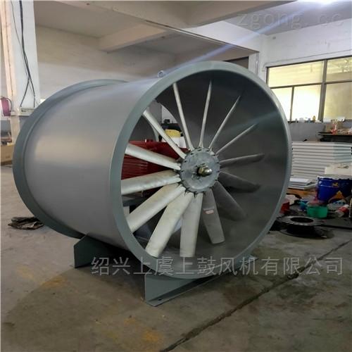 JSF-GA機翼型軸流風機